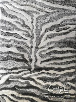 فرش هانا نقرهای ۲۰۰ شانه